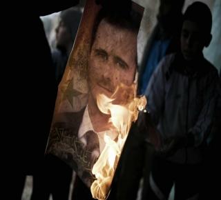 2c46bcff4 تجريد الحقيقة في علاقة حماس بسوريا