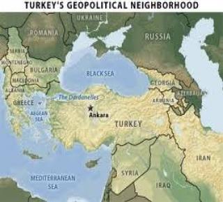 5153849d526db تركيا كما رصدتها مؤسسة