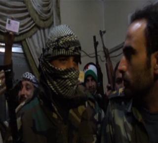 f55ddff72a4d16 مصادر الجيش السوري الحر  أربعة جنرالات انشقوا مؤخرا عن نظام الأسد