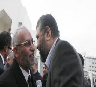 إخضاع الإخوان في مصر لقيادة القهر والتغلب