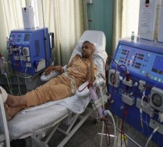 8014eb317f879 مركز السياسات الصحية العالمية  حماس نجحت بشكل مذهل في منع انهيار القطاع  الصحي في غزة