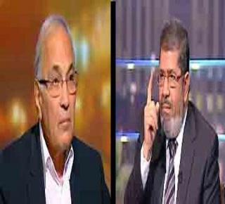 مرسي وشفيق وجها لوجه  الثورة المصرية على موعد مع إنقاذ التحول الديمقراطي 1ad2146e74e