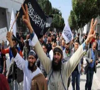 الغنوشي: التيار السلفي بتونس ليس قاعديا و