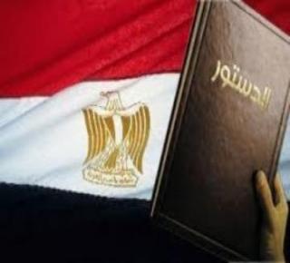 عزمي بشارة: مشروع دستور مصر الحالي ديمقراطي يتضمن عيوبا ونواقص هامة