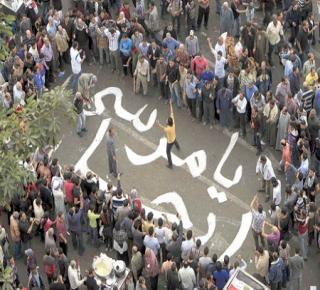 عزمي بشارة: جاهل ومجحف من لا يرى الفرق بين حكم مبارك ومصر اليوم