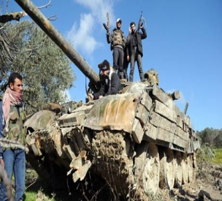 ما وراء رغبة واشنطن في إطالة أمد الصراع: قراءة للمشهد العسكري في سوريا