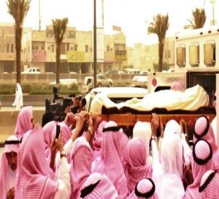 بعض أخبار ومآثر الشيخ صالح الحصين