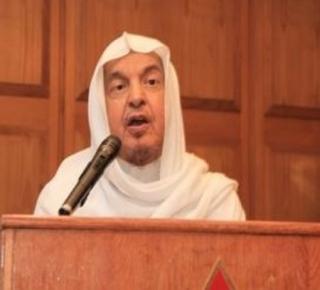 د. يحيى اليحيى يتحدث عن شيخه صالح الحصين