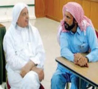 صالح بن عبدالرحمن الحصيّن .. العالم الزاهد (1)