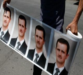 رجل إسرائيل في دمشق.. لماذا لا تريد