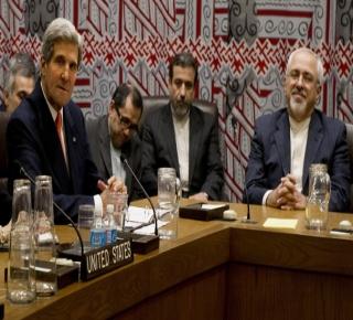 هل باعت واشنطن سورية إلى طهران؟