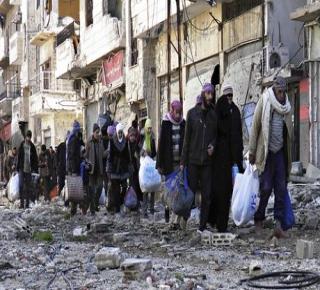 واشنطن: هزيمة المقاومة السنية ضرورية، أما التنظيمات الشيعية فيمكن التوصل معها إلى حلول
