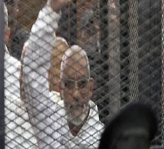 السيسي ضرورة صهيونية وأحكام الإعدام هدية للمحور الإسرائيلي