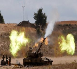 هآرتس: رئيس المخابرات المصرية استضاف الوفد الإسرائيلي بعد قرار التدخل البري
