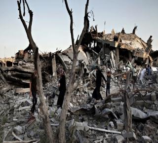 القاهرة تتعامل مع حماس بقسوة والسيسي ليس معنيًا بنهاية المعركة