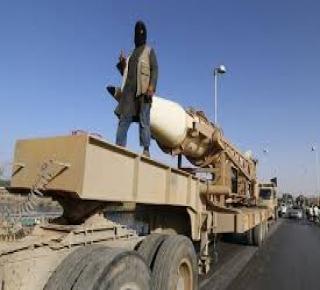 ما بين أوباما وداعش والأسد؟