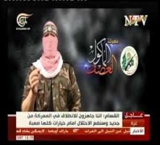 جدلية السياسي والعسكري في حماس: عن مخاطبة أبو عبيدة للوفد المفاوض