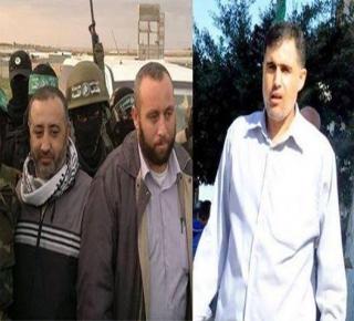 التنسيق الأمني من قتل (القائد القسامي) العطار ورفاقه