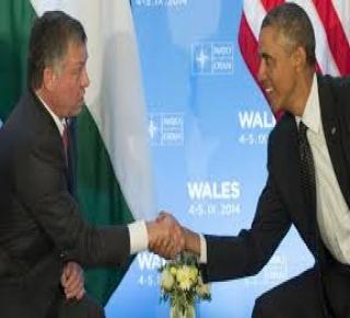 أمريكا تراهن على شبكات تجسس المخابرات الأردنية في
