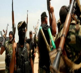 وماذا عن داعش الشيعة التي تحميها إيران وترعاها حكومة العراق وقد تتعاون معها حملة أوباما؟