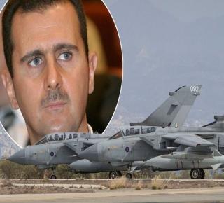 الاستخبارات البريطانية (MI6)  تجري محادثات سرية مع نظام الأسد منذ أشهر