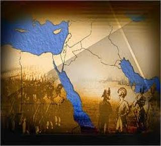ما بعد انهيار النظام المشرقي العربي