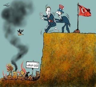 أوباما يُبقي على نظام الأسد