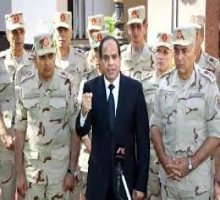 مصر..أرض الجنرالات