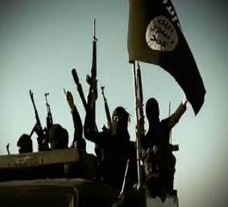 ضربات التحالف جعلت داعش