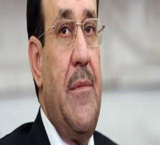 المالكي يخطط للعودة إلى الحكم على ظهر ميلشيات الحشد الشعبي