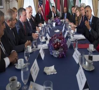 اللاءات الأميركية الأربع وعجز العرب في سوريا