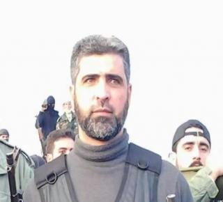قائد جيش اليرموك