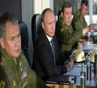 بدعم من القاهرة وأبو ظبي: موسكو ترغب في إنشاء كيان جديد للمعارضة السورية؟