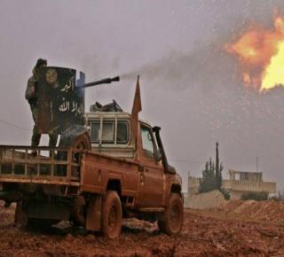 الثورة السورية ومعالم الطريق المغيّبة