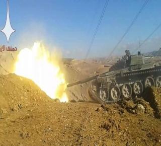 لإنشاء حزامٍ خالٍ من السنة: سعي إيران للسيطرة على المناطق المحيطة بدمشق