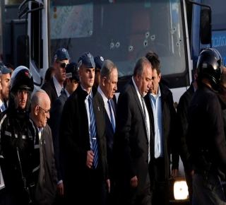 فرار الجنود أحرج القيادة الصهيونية: جرحى وقتلى عملية القدس من لواء الصفوة
