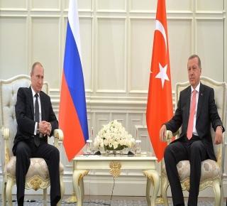 كيف جرَ بوتين تركيا ومعها الفصائل: مؤتمر