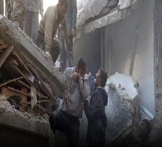 رغم القصف الجوي لأنقرة وموسكو: فشل حرب تركيا على
