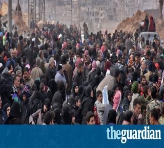 استبدلت سكانا أصليين بشيعة من لبنان والعراق: إيران تعمل على إعادة تشكيل النسيج الاجتماعي لسوريا