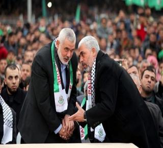 انتخابات حماس: