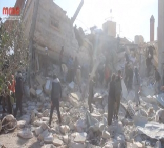 المعارضة السورية ... نهاية المطاف: إما الانخراط في الدولة المركزية وإما الدمار