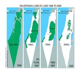 تقديرات: سيجد العرب أنفسهم في تحالف مع اليمين الإسرائيلي الاستيطاني العنصري
