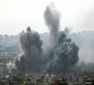 مصادر: نظام الأسد يقترح إنشاء قاعدتين إيرانيتين في سوريا وموسكو ترفض