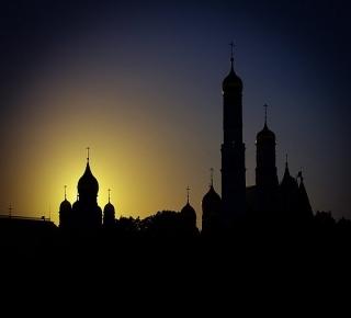 موسكو عاصمة الشرق الأوسط في انتظار دونالد ترامب....