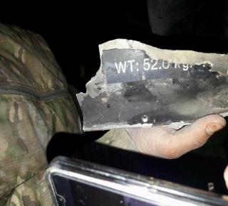 أمريكا قصفت مسجدا في صلاة العشاء في ريف حلب وكان عامرا بالمصلين