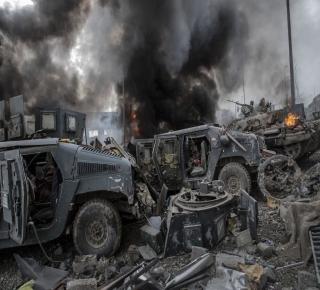 توقعات بتراجعه من المدن إلى معسكرات صحراوية: استمرار الطائفية عزز قوة تنظيم