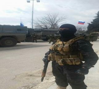 أصبحوا حلفاء روسيا وأمريكا معا: هل اتفق الأكراد مع موسكو لإقامة قاعدة عسكرية في عفرين؟