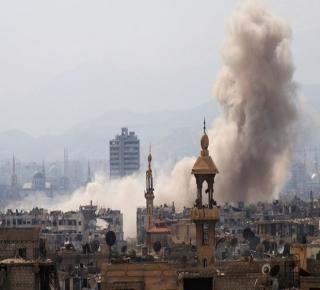 هل تغيرت قواعد اللعبة: نظام الأسد متصدع وضغط الثوار يزيده ارتباكا