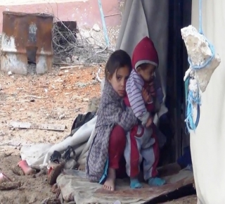 الغوطة الشرقية لدمشق تحت الحصار: تبني الحل السياسي أم مواصلة القتال