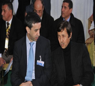 الرئيس الجزائري مغيب تماما عن الحكم: شقيقه يدير الصراع على خلافته